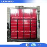 Het de op zwaar werk berekende Gebruikte Kabinetten van de Opslag van het Hulpmiddel/Kabinet van het Hulpmiddel van het Metaal