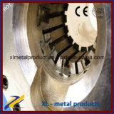 Sechs Draht-umsponnener hydraulischer Schlauch-quetschverbindenmaschine - Dx68