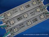 Module d'Epistar 5050 DEL de ventes directes d'usine pour la lettre de la Manche