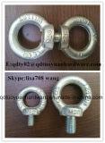 Noix/boulon de levage d'oeil du matériel de calage (DIN580/DIN582/JIS1168/JIS1169)
