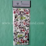 Bon Printing pp Candy Bag avec Twist Ties