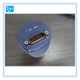 Inficon 0-10V Signalumformer-kapazitives Membrananzeigeinstrument für ätzende Gase