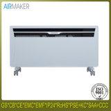 Riscaldatore infrarosso del riscaldatore fissato al muro per la decorazione domestica