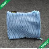 Produits de beauté Bags&Boxes avec le logo coloré estampé