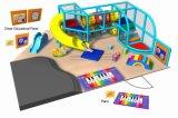 Cheer Amusement Kids Play Zone Soft Aire de jeux intérieure