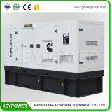 комплект молчком звукоизоляционного электрического Cummins генератора энергии 145kw тепловозный производя