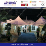 300 Tent van het Huwelijk van mensen de Grote met Decoratie