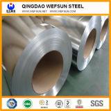 SGCC Hot-Dipped bobine en acier galvanisé prélaqué