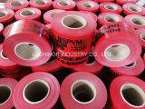 犯罪現場テープ警察の障壁テープ注意テープ保護テープセクションテープ領域テープBOPPテープ
