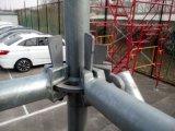 ISO-Fabrik Echafaudage Layher Gestell