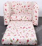 Sofá quente do miúdo da base da sala de visitas da mobília do bebê da venda