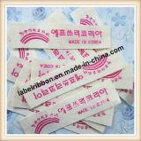 Nastro stampabile del tessuto di cotone (CC1219)