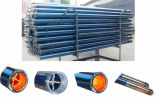 180liter Non-Pressurized太陽熱湯ヒーター、太陽系のコレクター