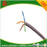 Cabo LAN ao ar livre / cabo de rede / UTP Cat5e