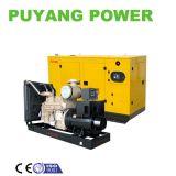 CCEC autorisé/75kw 93kVA Groupe électrogène de régulateur électrique avec 1000 heures pièces de rechange (PFC93)