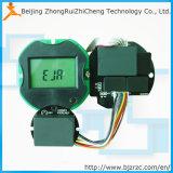 Panneau capacitif de détecteur de pression d'Eja-T, transmetteur de pression de l'affichage à cristaux liquides 4-20mA