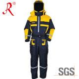 겨울 바다 낚시 부상능력 재킷 (QF-921)