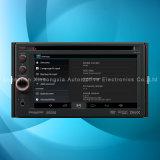 Ново! ! ! Android коробка навигации GPS для Jvc с 3G и WiFi DVD