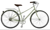 26-дюймовый Односкоростной велосипед / Внутренняя 3 Скорость, велосипед для женщин