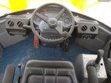 Aprobación del CE Carretilla Diesel Cargador de ruedas para la venta
