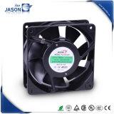 do impulsor plástico grande do fluxo de ar de 120*120*38mm ventiladores de refrigeração axiais da C.A. (FJ12032AB)