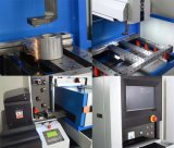 A máquina de estaca do fio do CNC para moldes e morre de China
