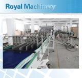 ペットびんの自動熱の収縮包装機械
