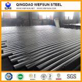 Пробка GB стандартная стальная безшовная круглая