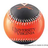 Promotional Gift를 위한 Diameter 주문을 받아서 만들어진 PU Soft Leather Baseball