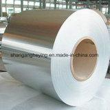 bobina di superficie dell'acciaio inossidabile 304 2b per materiale da costruzione