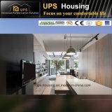 Относящие к окружающей среде содружественные виллы освещения с спальней 2