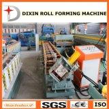 Matériau de construction de machine réglable Machine à formage de rouleaux à quille en acier léger en forme de CU