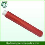 Ruban adhésif de température élevée rouge d'animal familier