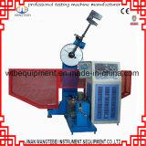 Machine de test semi-automatique de choc de Wti-500b