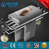 Precisie Gegoten Roestvrij staal die de Badkamers van het Rek van de Handdoek Vastgestelde tbg-C001 vouwen