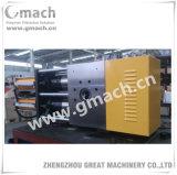 Hochleistungs--doppelter Kolben-Schmelzfilter-kontinuierlicher Bildschirm-Wechsler für nichtgewebte Gewebe-Produktions-Maschine