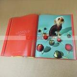 Grand Livre à couverture rigide livre de photographie de l'impression