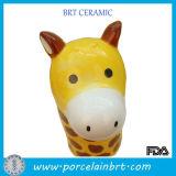 Nuevo producto Creative jirafa Combinado Copa Tetera