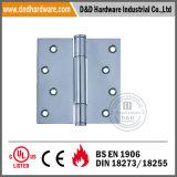 Tür-Scharnier SS-304 für Metalltüren mit UL