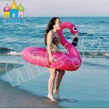 De opblaasbare Vlotter van de Pool van Pegasus van de Eenhoorn van de Zwaan van de Pizza van de Flamingo Drijvende
