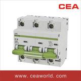 Nc-100h de MiniStroomonderbreker van uitstekende kwaliteit