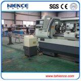De Auto die van de Economie van de hobby Kleine CNC Draaibank Ck6140 machinaal bewerken