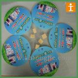 Пластиковый розничная торговля/Shop/супермаркет шельфа рекламных Wobblers PP/PVC/Pet
