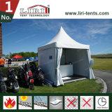 Seitenkonsole für Pagode-Zelt-weiße Pagode 4*4m für Messeen-Auto-Wäsche
