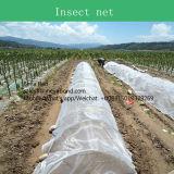 Rede de Insetos de Malha Anti-Áfrico com Rede Anti Inseto de 5 m para estufa