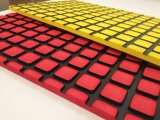 Spezielles Muster EVA-Schaumgummi-Blatt mit kundenspezifischen Entwürfen