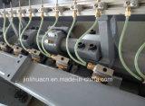 Tear elevado do jato do ar da máquina de tecelagem de toalha de Terry da produção