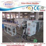 Belüftung-Faser-Schlauch-Strangpresßling-Zeile Plastikbildenmaschine von 15 Jahren Fabrik-