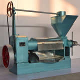 Machine de Presser d'huile d'arachide du Zimbabwe
