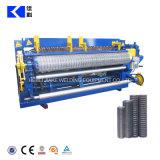 自動構築の金網の溶接機